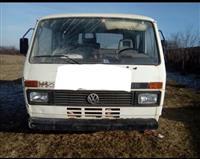 Kamoionet VW T2