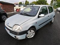 RENAULT CLIO 1,9 DISELL