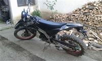 Na prodaju BAMOTO 250ccm