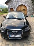 Audi A3 2.0 sline