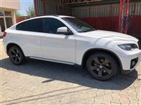 Shes Bmw X6 3.0D