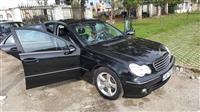 Mercedes benz 270 cdi