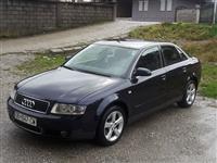UUUUUU SHITTTTTTT - Audi A4 1.9 TD(I) TE KUQE RKS