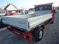 transport ne kosoves gjithqka deri 3 .5 ton