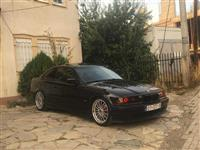 BMW 318 benzin
