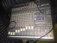 mixet mikset YAMAHA