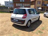 Renault scanic 2.0 benzin16v rks(nderohet)2004