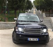 Range rover sport diesel - shitet ose nderrohet