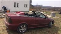 Opel Astra kabrolet