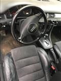 Audi a6 quatro pa dogan