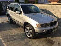 BMW  X5   3.0I    Viti 2003