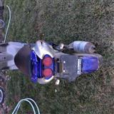 Shitet skuter 50cc 2008