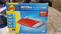 Fritz Box Router
