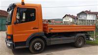 Kamion Atego 817