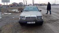 Mercedes 200 Dizel 89