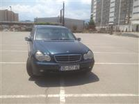 Shes Mercedes c220