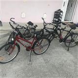 biciklezat  ne shitje 4 copa