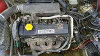 Vectea 1.7 diesel motor japan