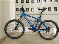 Biciklete Mountain Bike