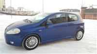 Fiat Grande Punto 1.3 JTD Multijet
