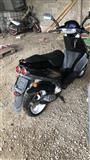 Shes aprilia 100cc