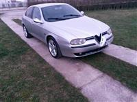 Alfa Romeo 156 2.4 jtd -00  shes ose ndrroj