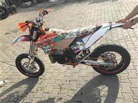 Ktm 250cc 2T sixdays
