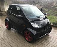 Smarttt 600cc