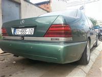 Mercedes 300 Rks 11 muaj regjistrim ndrrim -93