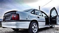 Vectra dhe Mazda