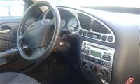 Ford Puma benzin -00