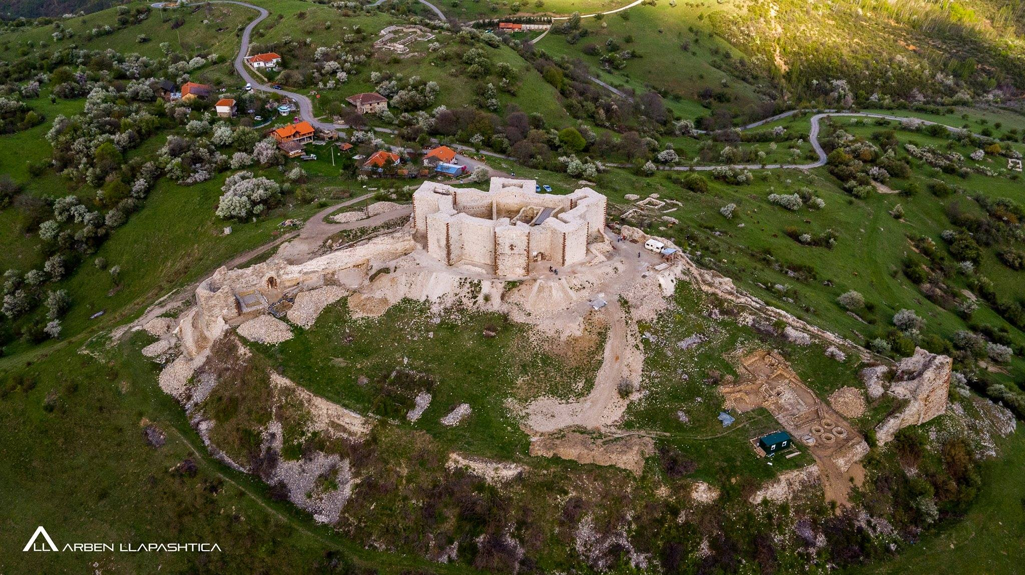 Kalaja e Artanes