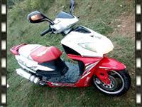Mondial 150 cc hsi