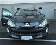 Peugeot 308 SW 1.6 HDI Business me kontrolle