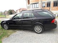 Saab 9.5 bennzin