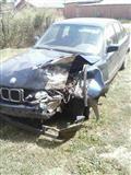 BMW 524 1992