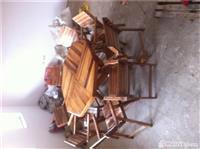 Tavolin e drurit me 8 karrika