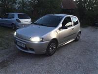 Fiat punto 1.2 16V Abarth full extra