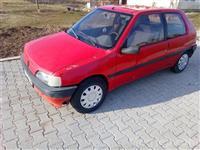 Peugeot106
