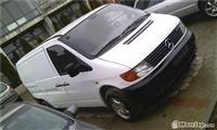 Mercedes vito disel 2.3 1998