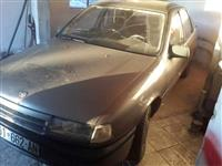 Shes Opel vectra urgjend
