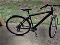 Biciklet arrow