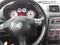 Alfa Romeo 147 1.6 T. Spark