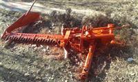Kos per Traktor TomaVinkoviq Tipin me te ri (I Kuq