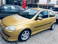 Opel corsa 1.7dizel