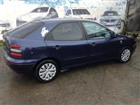 Fiat Brava 1.6 16v plin/benzin