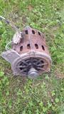 Motorr Lavatriceje