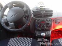 Fiat Punto 1.9 jtd -00