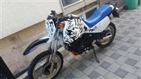 Honda XL600 cc