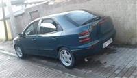 she's ndrroj Fiat bravo 1.9 TD 1350